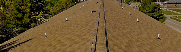 shingle roof replacement in illinois