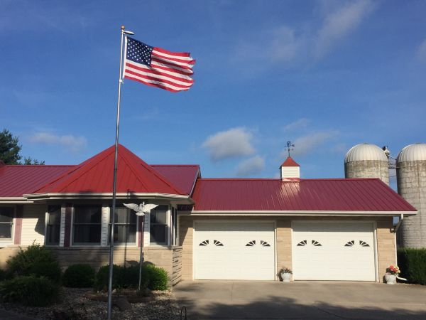 metal roofing for homeowners in springfield illinois